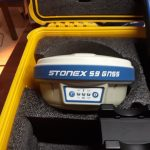 Stonex GPS Survce