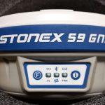 Rover GPS Stonex S9 GNSS
