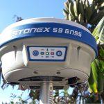 STONEX S9 GNSS