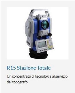 R15 STONEX