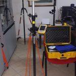 GPS usato GEOSUN Efix-R1t - Scheda Trimble Md970