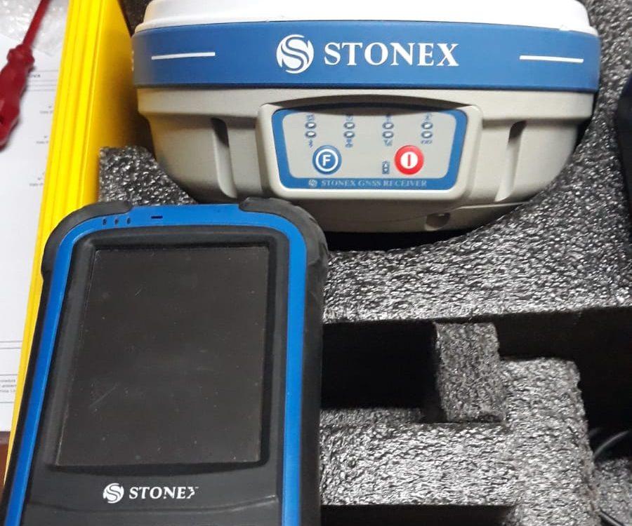 GPS Stonex S8 GNSS Plus